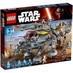 75157 LEGO® STAR WARS® Captain Rex's AT-TE™