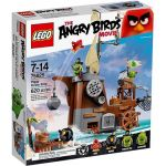 75825 LEGO® Angry Birds™ Piggy Pirate Ship