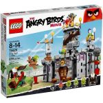 75826 LEGO® Angry Birds™ King Pig's Castle
