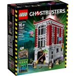 75827 LEGO® EXCLUSIVE Ghostbusters™ Firehouse Headquarters