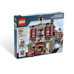 10197 LEGO® EXCLUSIVE CITY Fire Brigade