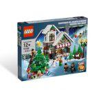 10199 LEGO® EXCLUSIVE Winter Toy Shop