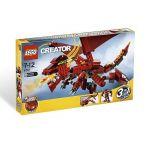 6751 LEGO® CREATOR Fiery Legend