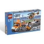 7686 LEGO® CITY Helicopter Transporter
