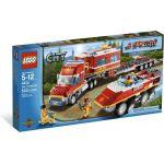4430 LEGO® CITY Fire Transporter