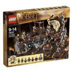 (Slightly Damaged Box) 79010 LEGO® The Hobbit™ The Goblin King Battle