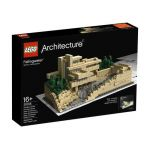 21005 LEGO® ARCHITECTURE Falling Water