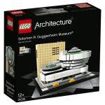 21035 LEGO® ARCHITECTURE Solomon R. Guggenheim Museum®