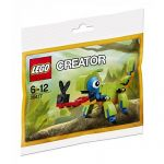 30477 LEGO® CREATOR Colorful Chameleon