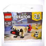 30542 LEGO® CREATOR Cute Pug