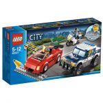 60007 LEGO® CITY High Speed Chase
