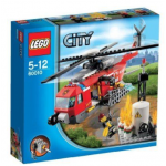 60010 LEGO® CITY Fire Helicopter