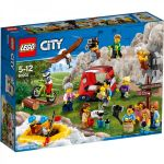 60202 LEGO® CITY People Pack - Outdoor Adventures