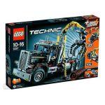 9397 LEGO® TECHNIC Logging Truck