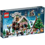 10249 LEGO® EXCLUSIVE Winter Toy Shop