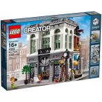 10251 LEGO® EXCLUSIVE CITY Brick Bank