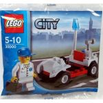30000 LEGO® CITY Doctors Car