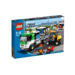 4206 LEGO® CITY Recycling Truck