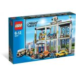 4207 LEGO® CITY Garage