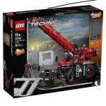 42082 LEGO® TECHNIC Rough Terrain Crane