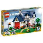 5891 LEGO® CREATOR Apple Tree House