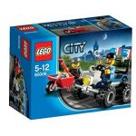 60006 LEGO® CITY Police ATV