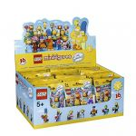71009 LEGO® Minifigures (The Simpsons Series2) - 1 BOX