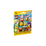 71009 LEGO® Minifigures (The Simpsons Series2) - 1 PACKET