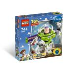 7592 LEGO® Toy Story™ Construct-a-Buzz