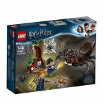 75950  LEGO® Harry Potter™ Aragog's Lair