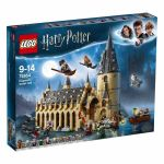 75954 LEGO® Harry Potter™ Hogwarts™ Great Hall