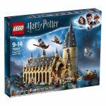 75954 LEGO® Harry Potter™ Hogwarts™ Great Hall