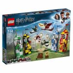 75956 LEGO® Harry Potter™ Quidditch™ Match
