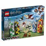 75956 LEGO® Harry Potter™ Quidditch™ Match