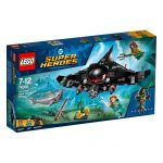 76095 LEGO® SUPER HEROES Aquaman™: Black Manta™ Strike