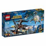 76111 LEGO® SUPER HEROES Batman™: Brother Eye™ Takedown