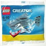 7805 LEGO® CREATOR Shark