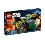 [SLIGHTLY CREASED] 7930 LEGO® Star Wars™ Bounty Hunter™ Assault Gunship