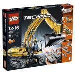 8043 LEGO® TECHNIC Motorised Excavator