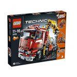 8258 LEGO® TECHNIC Crane Truck