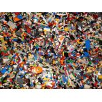 2kg Lots of Pre-Owned LEGO®  (PRE-OWNED)