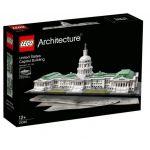 21030 LEGO® ARCHITECTURE United States Capitol Building