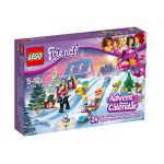 41326 LEGO Friends Advent Calendar