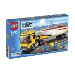 [Dented Box] 4643 LEGO® CITY Power Boat Transporter