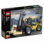 42079 LEGO® TECHNIC Heavy Duty Forklift