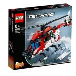 42092 LEGO® TECHNIC Rescue Helicopter
