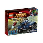6867 LEGO® SUPER HEROES Loki's Cosmic Cube Escape