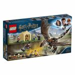 75946 LEGO® HARRY POTTER™ Hungarian Horntail Triwizard Challenge