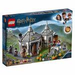 75947 LEGO® HARRY POTTER™ Hagrid's Hut: Buckbeak's Rescue