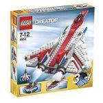 4953 LEGO® CREATOR Fast Flyers